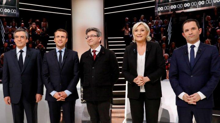Putin a Le Pen: