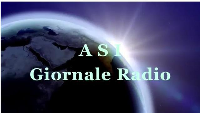 ASI Giornale Radiog