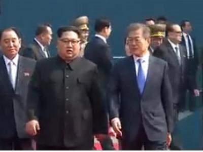 Accordo tra le due Coree per ridurre le tensioni