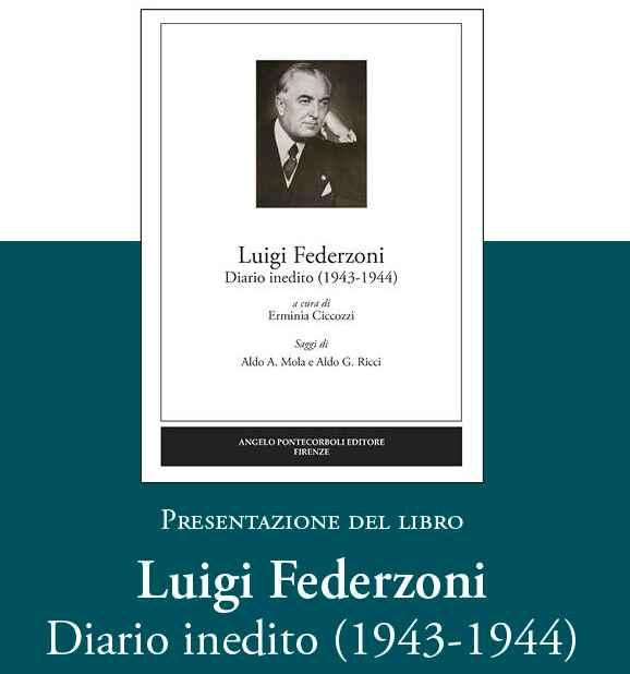 """A Firenze il 19 giugno la Fondazione """"Spadolini - Nuova Antologia"""" presenta i Due volti del liberalismo italiano Giolitti e Federzoni"""