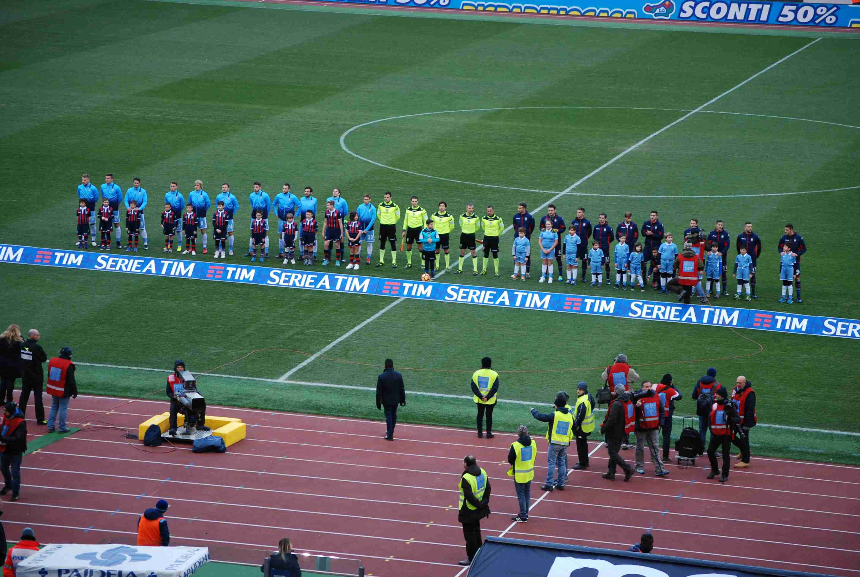 Lazio-Crotone, due gol annullati, decide Immobile