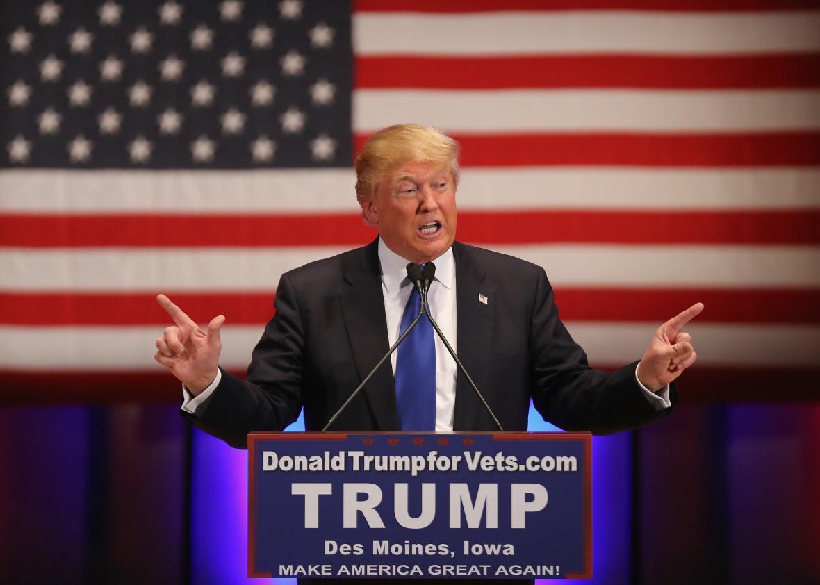Riforma fiscale Trump: 4mila miliardi di debito in più