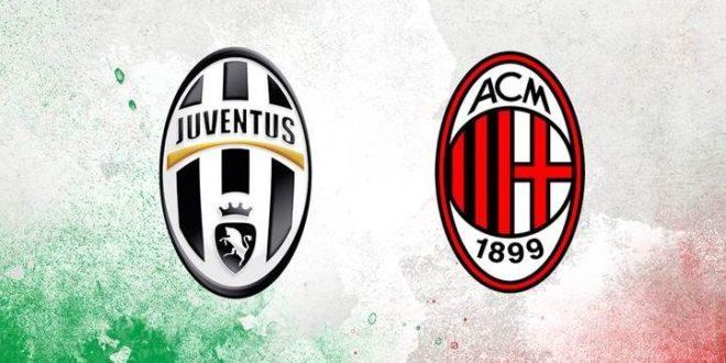 Coppa Italia: Juve batte Milan, sfiderà il Napoli in semifinale