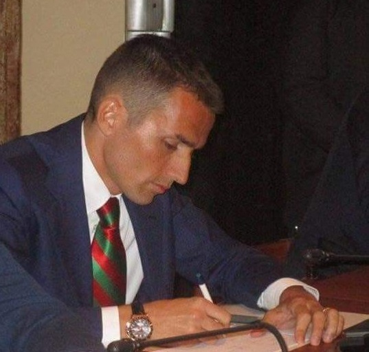 Serie B, Ternana-Longarini: è finita.
