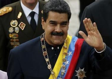 Maduro copy