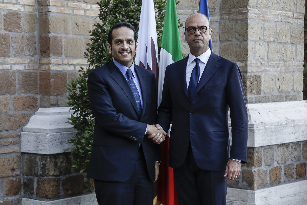 Il Qatar non accetterà le 13 richieste avanzate dall'Arabia Saudita e dagli altri Paesi interessati