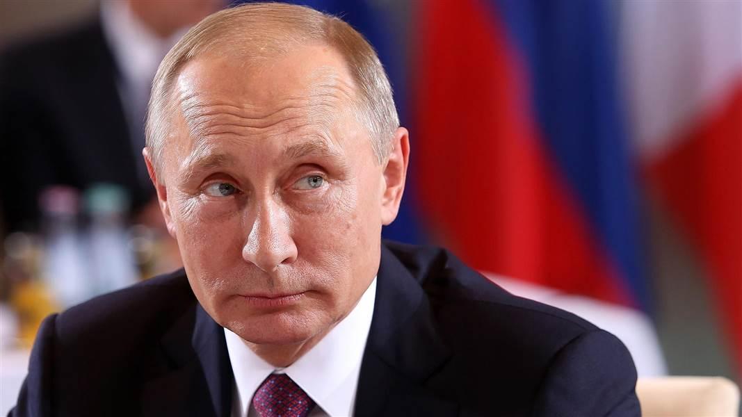 Putin è pronto a incontrare Trump