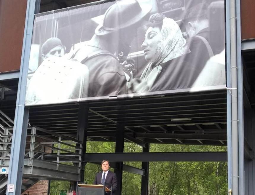 Sergio Mattarella ricorda la tragedia di Marcinelle, quando i migranti eravamo noi