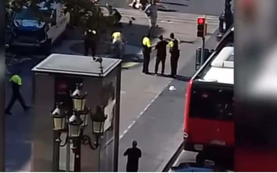 Attentato di Barcelona: sale a tre il numero di vittime italiane