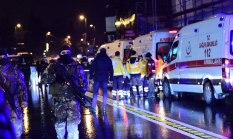 ASIA/TURCHIA - Dopo la strage di Istanbul, commenti feroci sui social media