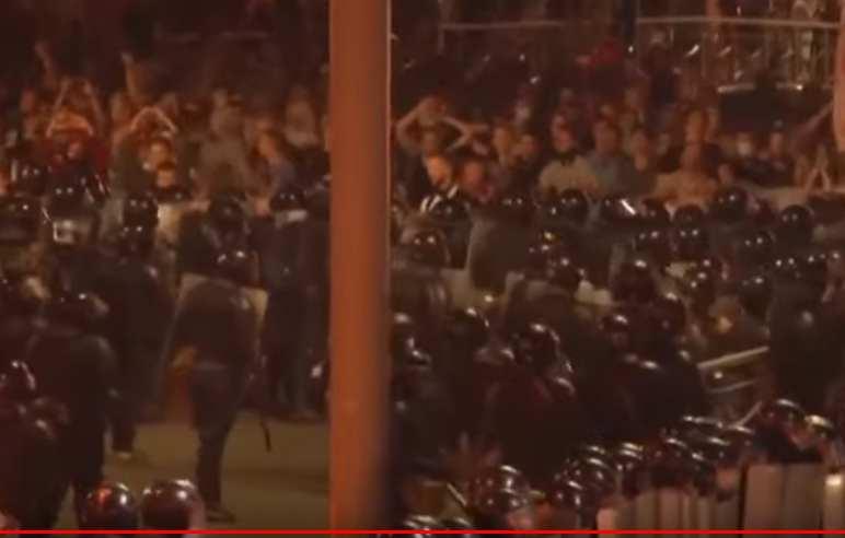 Bielorussia: proseguono proteste a Minsk