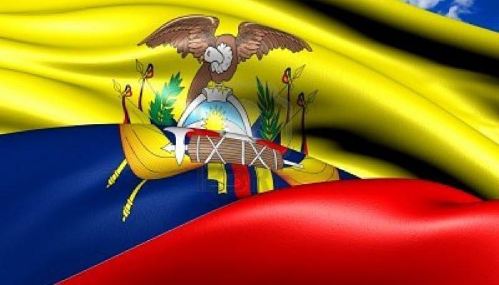 Urne Ecuador,exit poll:in testa Moreno