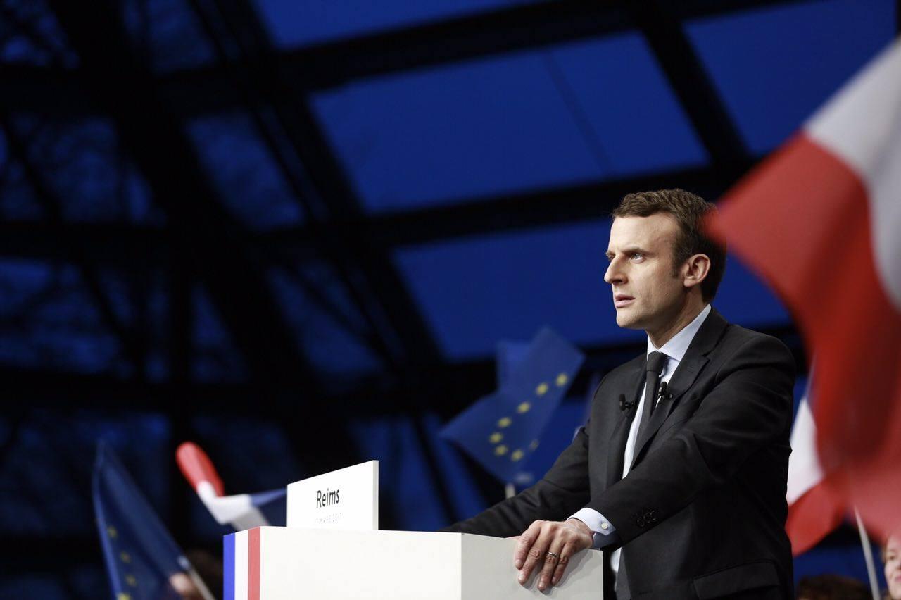Francia, Presidenziali: i bookmaker dicono Macron