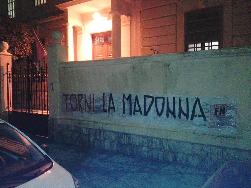 Palermo, vietato pregare a scuola. Insorgono i genitori degli alunni