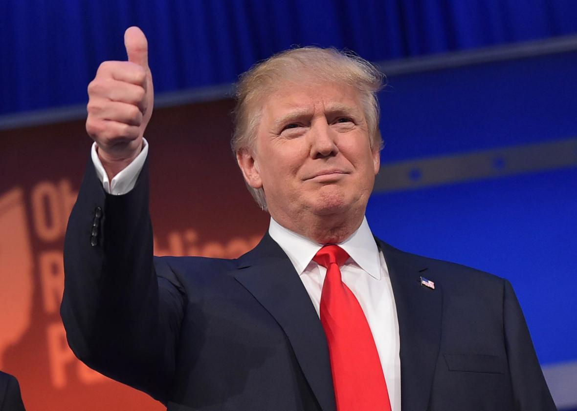 DONALD TRUMP | è il nuovo presidente USA! Battuta a sorpresa HILLARY CLINTON