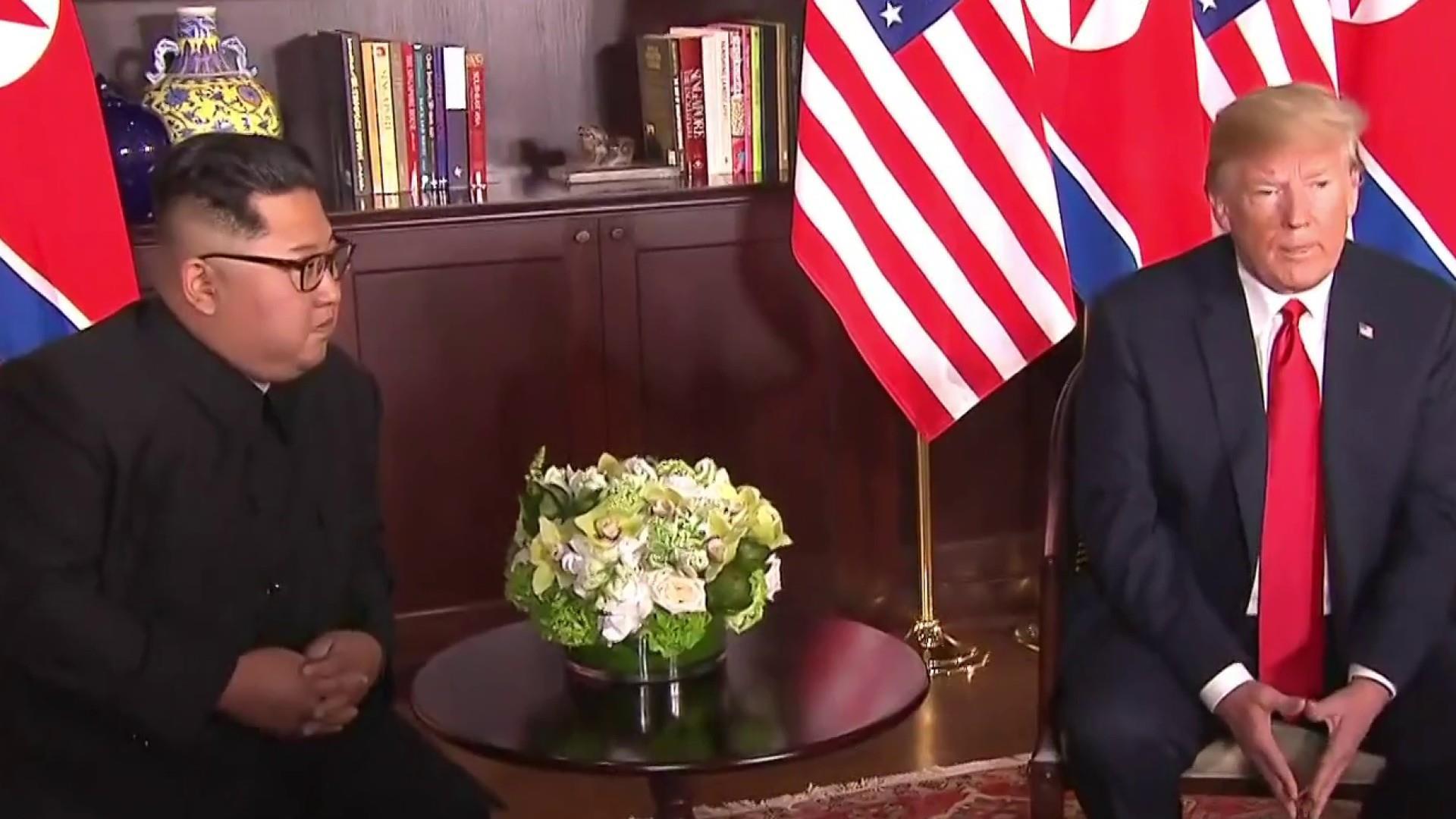 Summit Singapore, perché Kim è arrivato su un aereo dell'Air China?