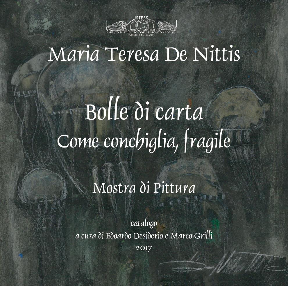 Catalogo Teresa De Nittis