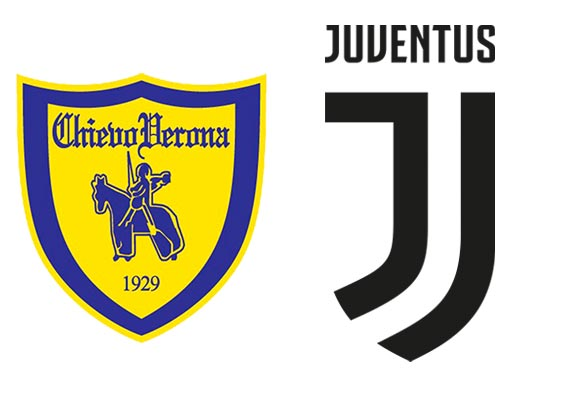 Chievo-Juventus, Higuian: