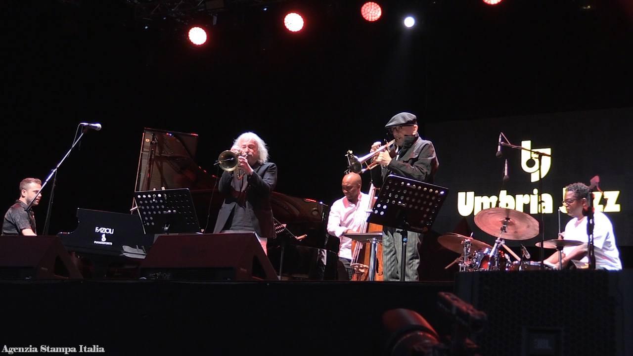 Umbria Jazz unisce Italia e Cina con la musica