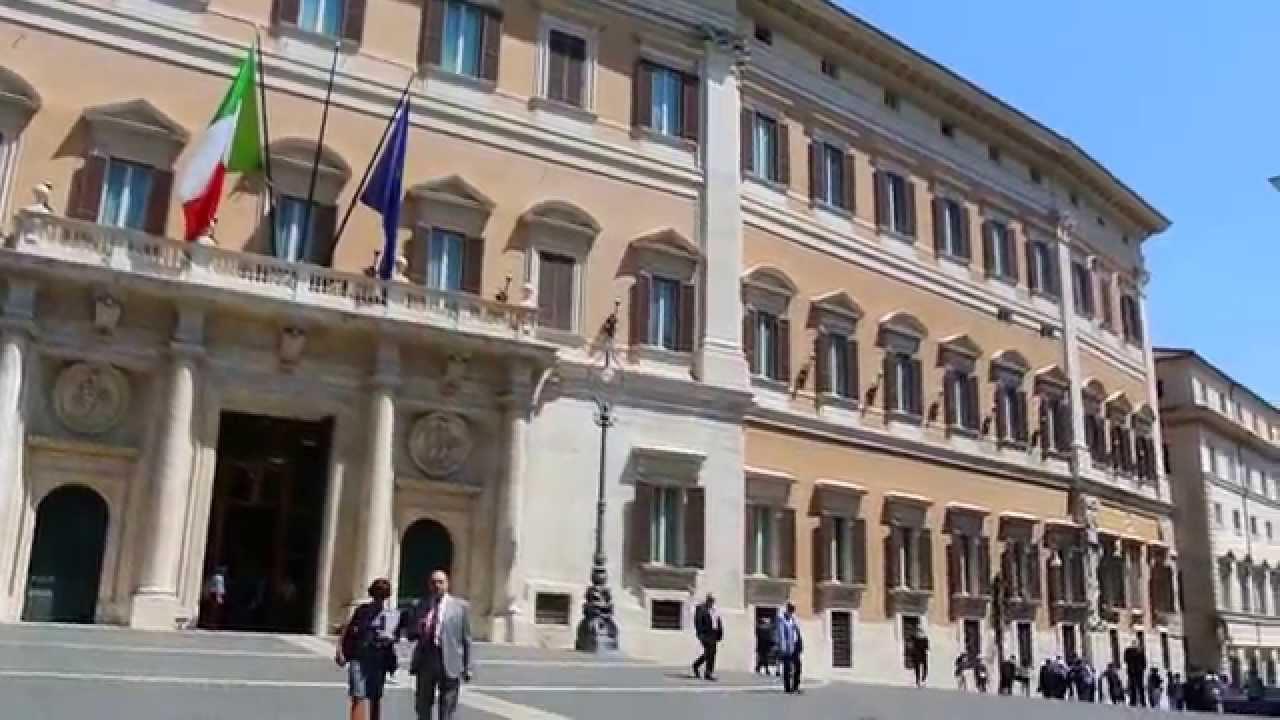 Salvini e Di Maio alle prese con la Manovra