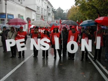Pensioni, il ministro Poletti annuncia novità