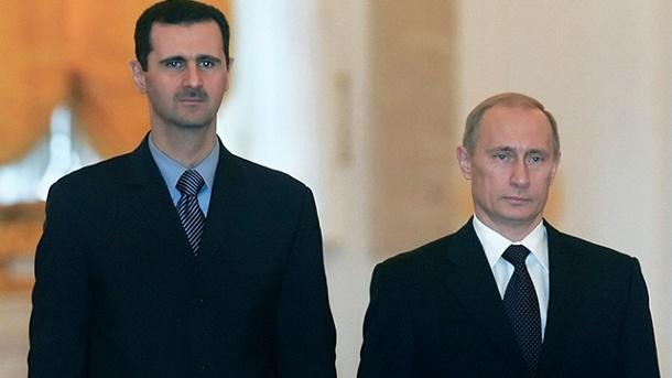 Putin a sorpresa in Siria. Ordina il ritiro delle truppe