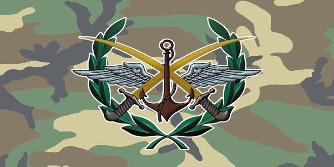 Siria, soldati di Assad in fuga