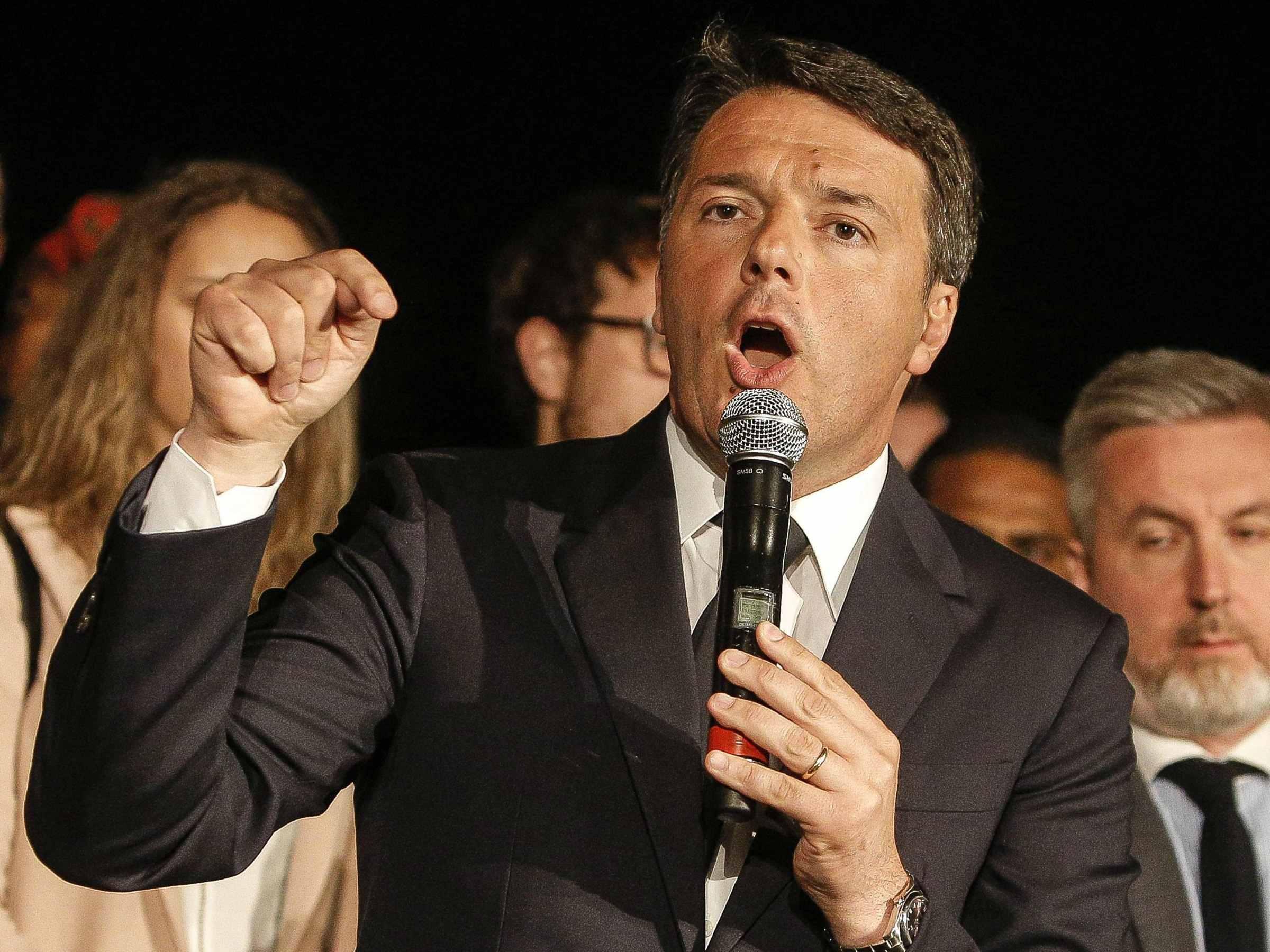 Pd: in Sicilia Renzi al 61,19%, Rubino 'grande partecipazione democratica'