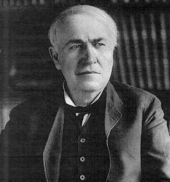 inventore della lampadina : Scienza: Thomas Edison, mi illumino dimmenso Agenzia Stampa Italia