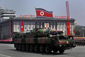 Corea del Nord, Kim Jong Un: stop alla moratoria sui test nucleari ...
