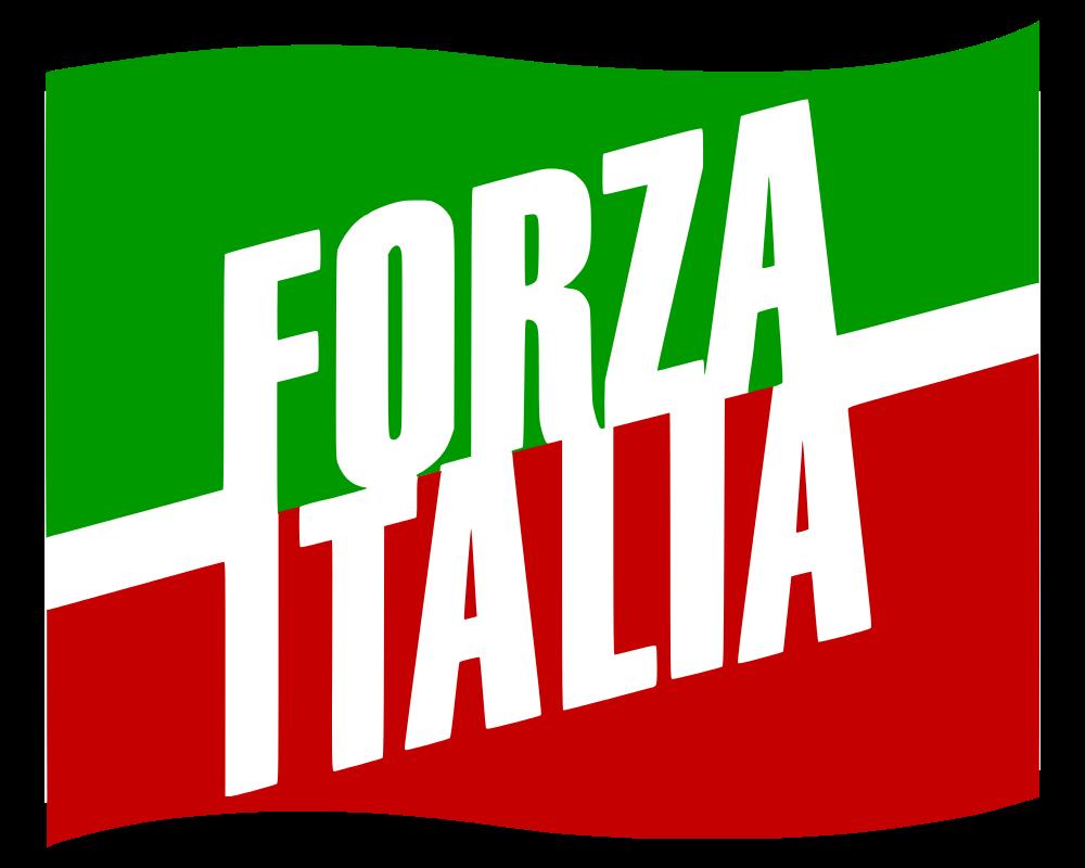 Risultati immagini per FORZA ITALIA AGENZIA STAMPA ITALIA