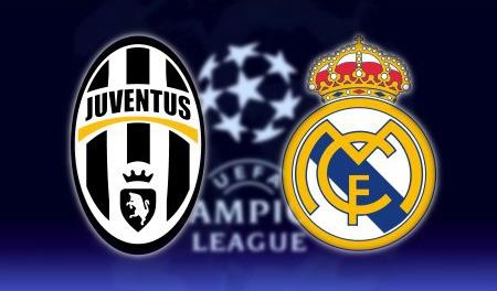Champions League, il Real fa 12. Juve travolta 4-1