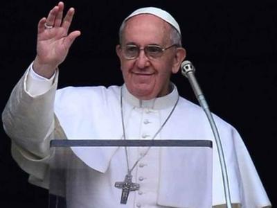 Papa Francesco Dio Non Dipende Dalle Nostre Logiche Agenzia Stampa Italia