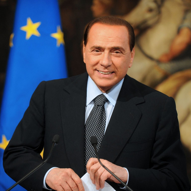 Silvio Berlusconi 2018