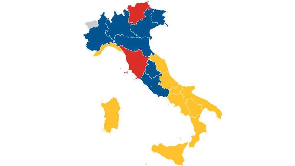 italia post elezioni