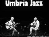 Umbria Jazz 2015. Gaetano Veloso e Gilberto Gil. Galleria fotografica